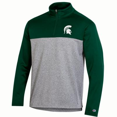 Michigan State Champion Field Day 1/4 Zip Pullover