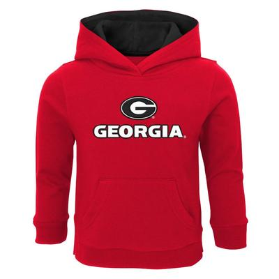 Georgia Gen 2 Toddler Fleece Hoody