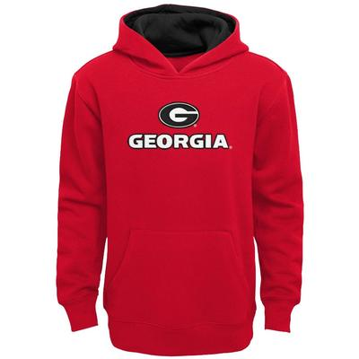 Georgia Gen 2 Youth Fleece Hoody