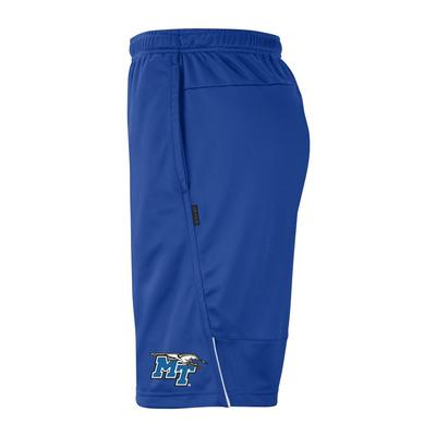 MTSU Nike Men's Coaches Shorts