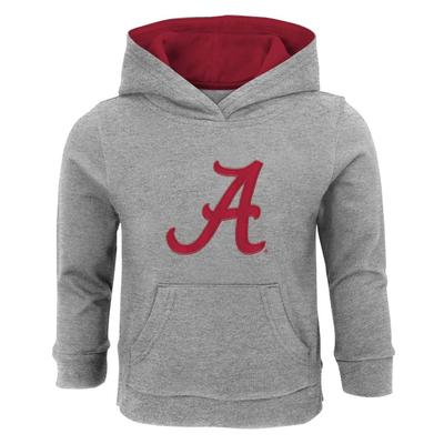 Alabama Gen 2 Toddler Heather Fleece Hoody