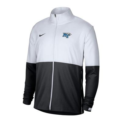 MTSU Nike Men's Woven Travel Jacket