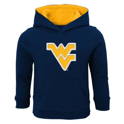 West Virginia Gen 2 Toddler Fleece Hoody