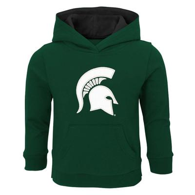 Michigan State Gen 2 Toddler Fleece Hoody