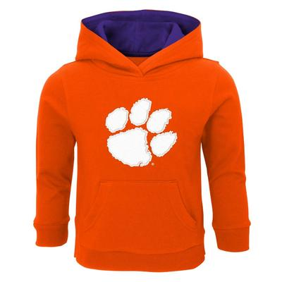 Clemson Gen 2 Toddler Fleece Hoody
