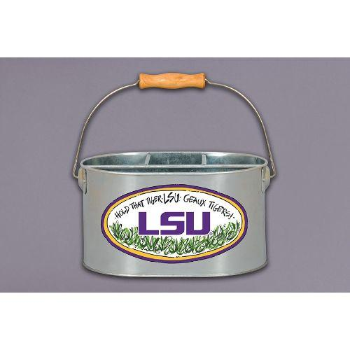 Lsu Magnolia Lane Utensil Holder