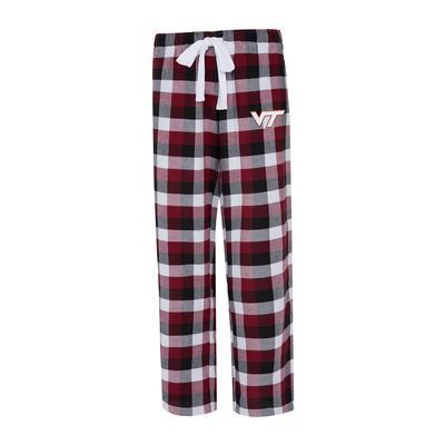 Virginia Tech Women's Flannel Pant
