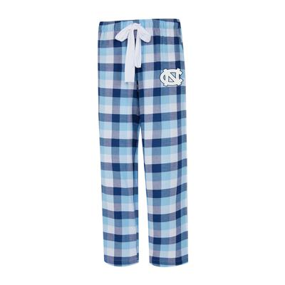 UNC Women's Flannel Pant