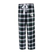 Michigan State Women's Flannel Pant