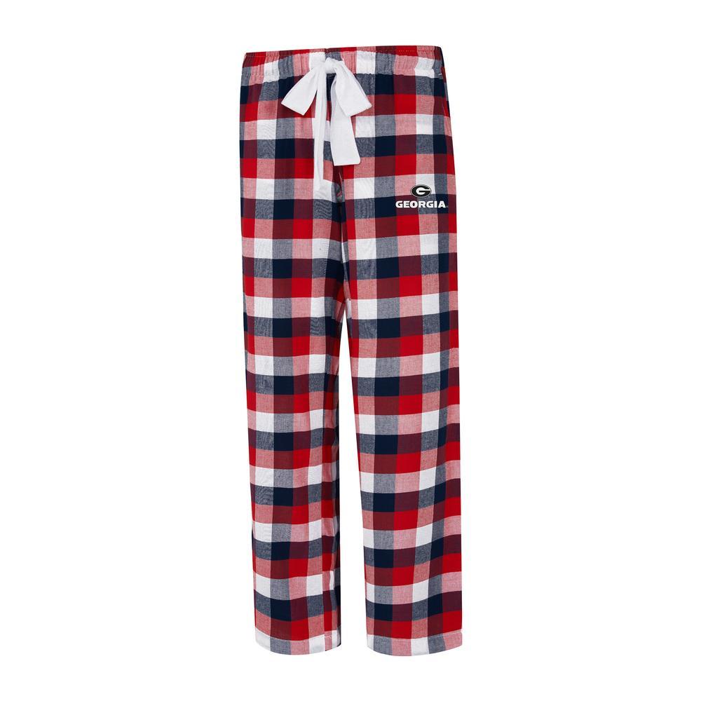 Georgia Women's Flannel Pant