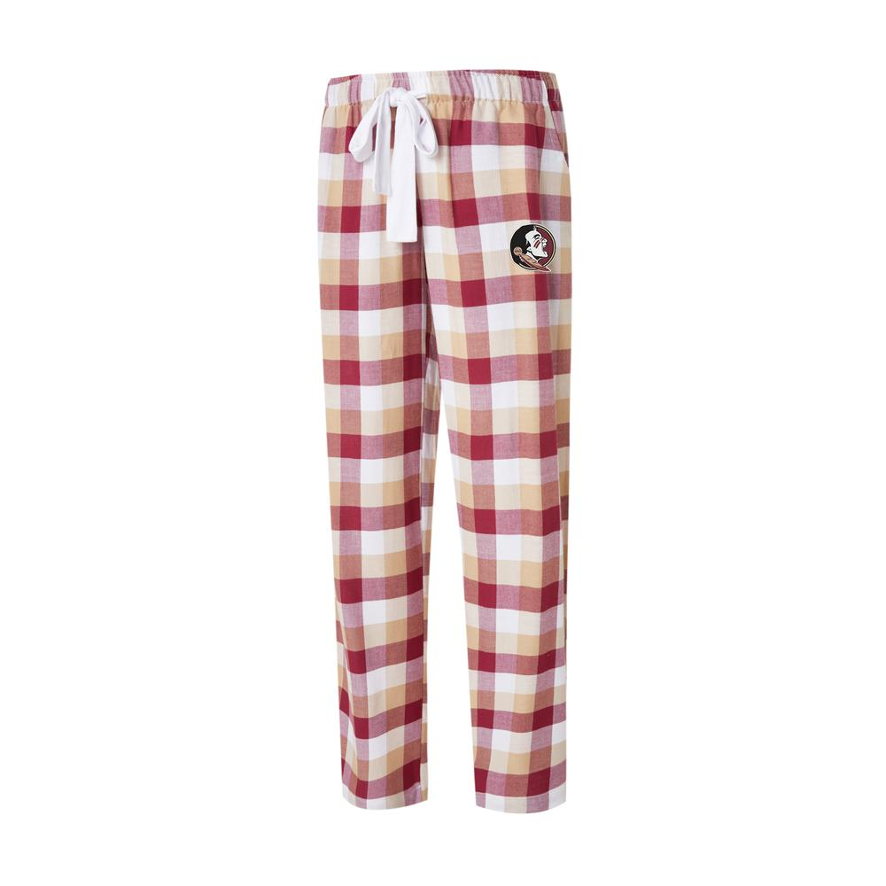 Florida State Women's Flannel Pant
