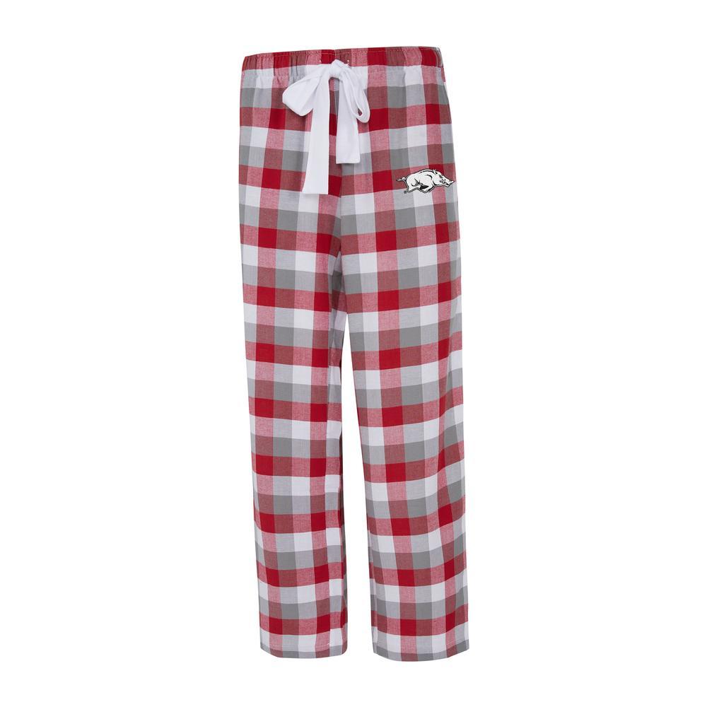 Arkansas Women's Flannel Pant