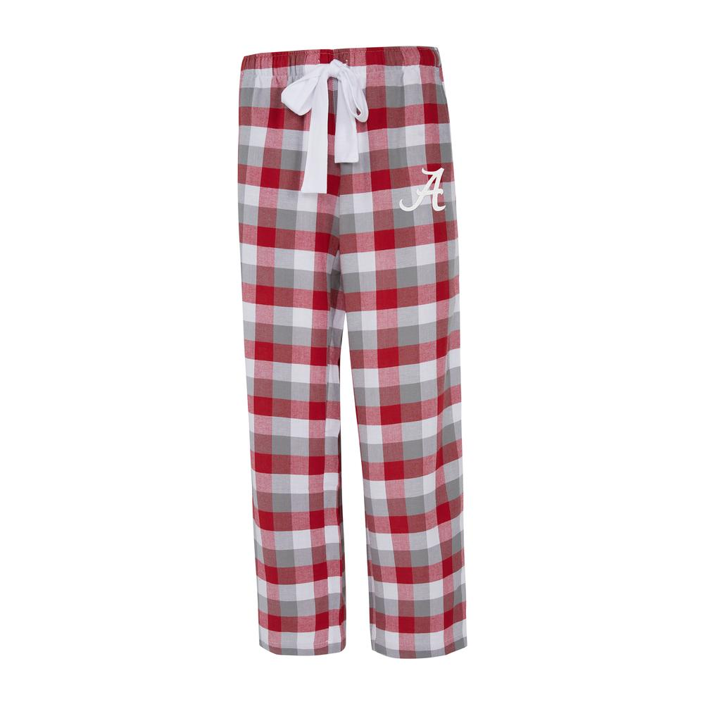 Alabama Women's Flannel Pant