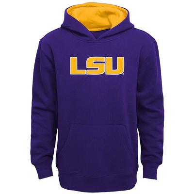 LSU Gen 2 Kids Fleece Hoody