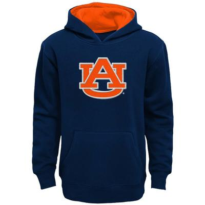 Auburn Gen 2 Youth Fleece Hoody