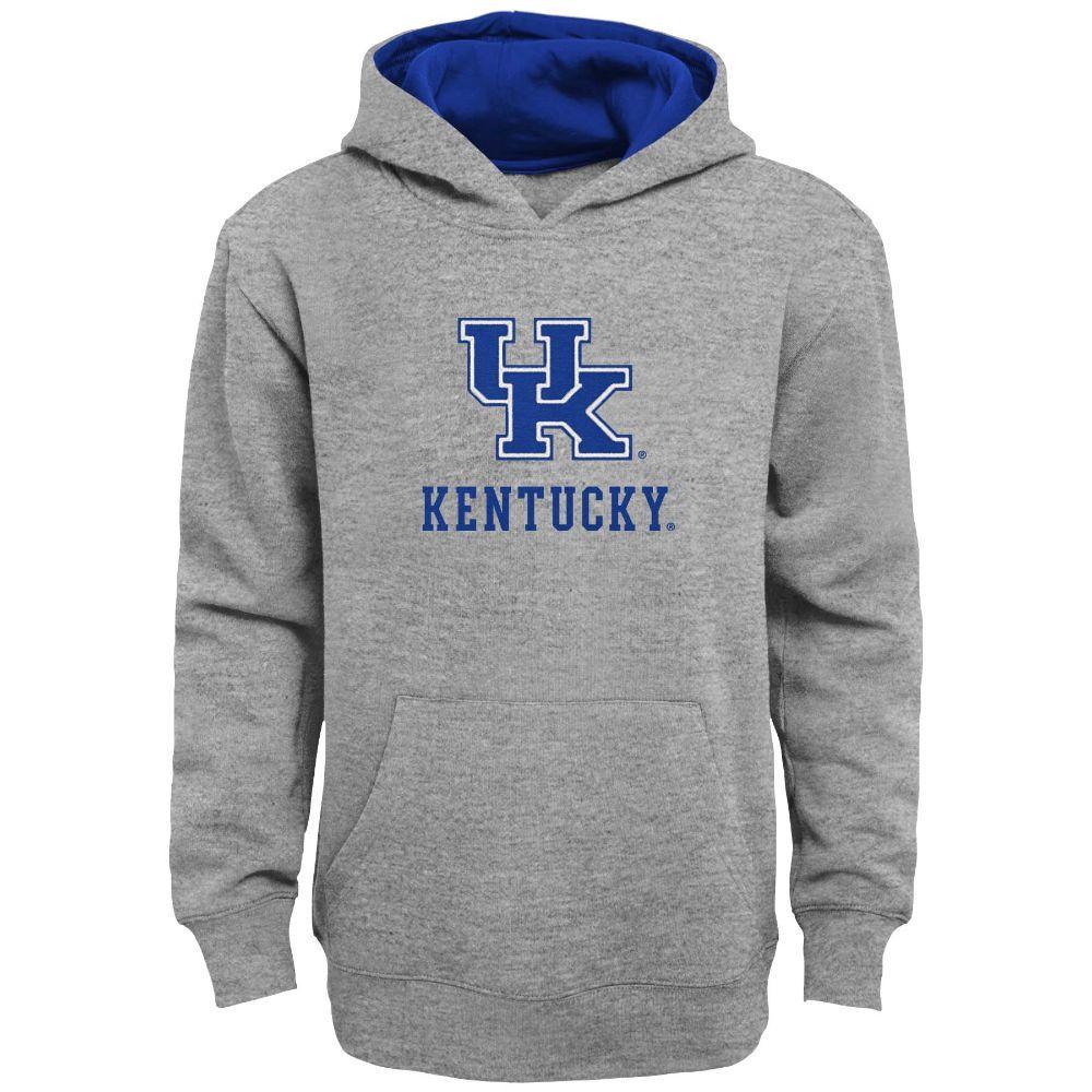 Kentucky Gen 2 Youth Fleece Hoody