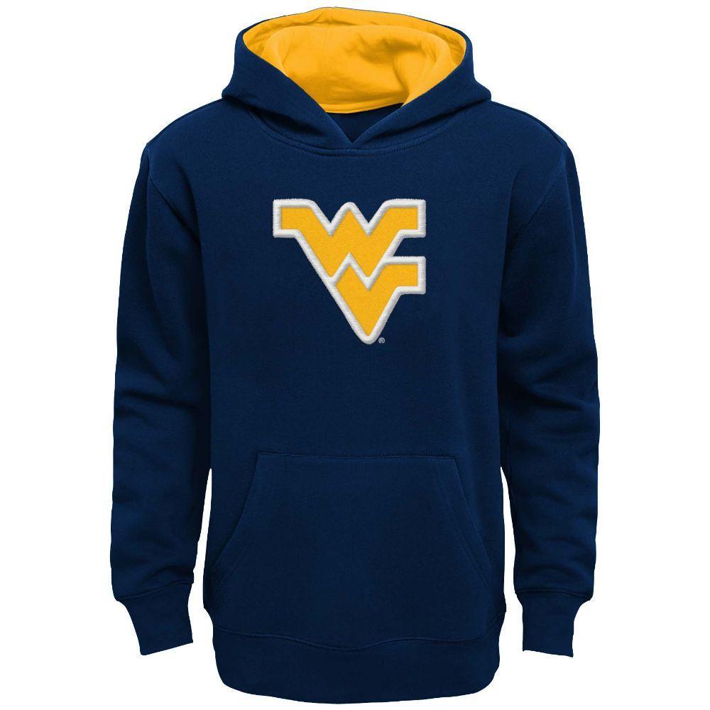 West Virginia Gen 2 Youth Fleece Hoody