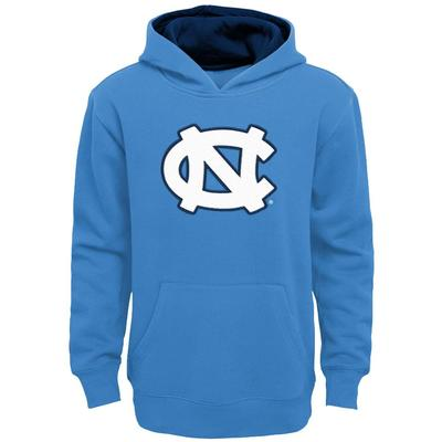 UNC Gen 2 Youth Fleece Hoody