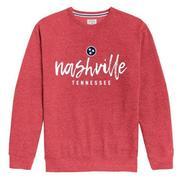 League Women's Nashville Heritage Classic Sweater