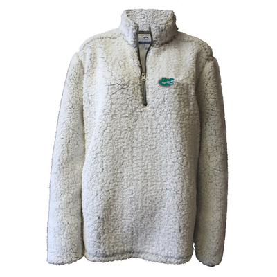 Florida Summit Sherpa 1/4 Zip Pullover