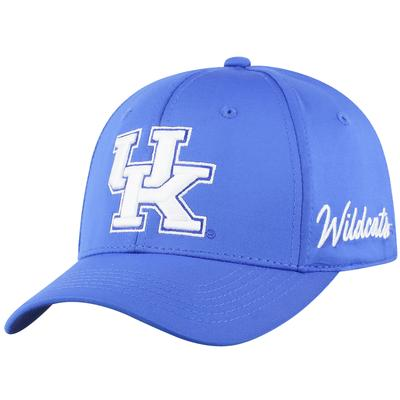 Kentucky Top of the World Phenom Memory Flex Fit Hat