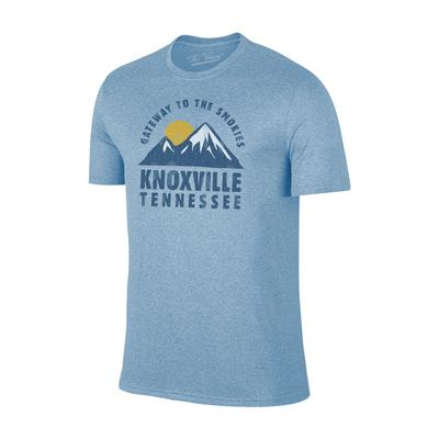 Knoxville Gateway to the Smokies Short Sleeve Tee