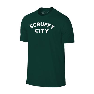 Scruffy City Short Sleeve Tee