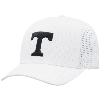 Tennessee Top of the World White Onefit Vent Mesh Hat