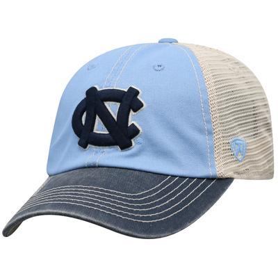 UNC Offroad 3 Tone Trucker Hat