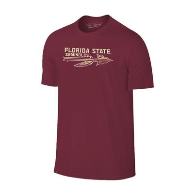 Florida State Arrow Short Sleeve Tee