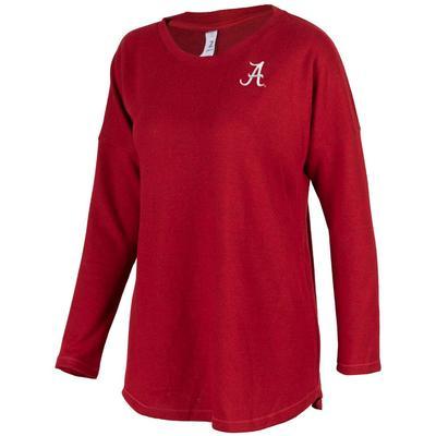 Alabama Women's Authentic Fashion Top