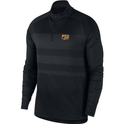 Florida State Nike Golf Vapor 1/2 Zip Pullover
