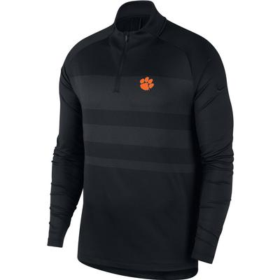 Clemson Nike Golf Vapor 1/2 Zip Pullover
