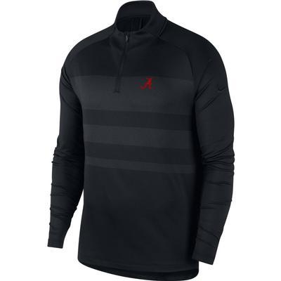 Alabama Nike Golf Vapor 1/2 Zip Pullover