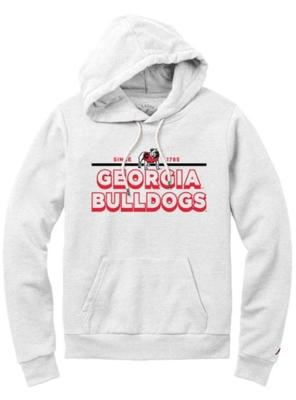 Georgia League Victory Springs Hoodie