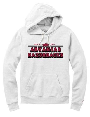 Arkansas League Victory Springs Hoodie
