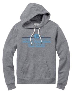 UNC League Victory Springs Hoodie FALL_HTHR