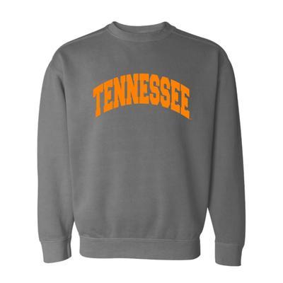 Tennessee Summit Comfort Colors Crewneck Sweater