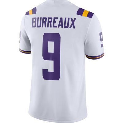 LSU Nike Men's Joe Burreaux #9 Replica Jersey