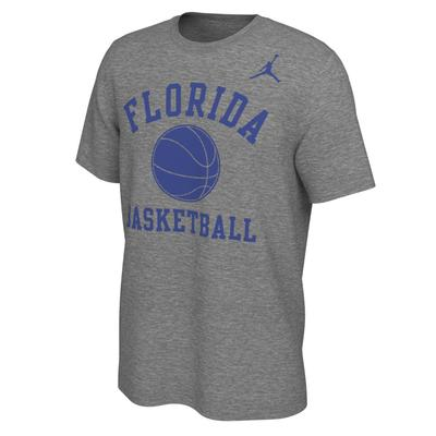 Florida Jordan Brand Men's Basketball Phys Ed Tee