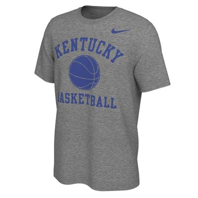 Kentucky Nike Men's Basketball Phys Ed Tee