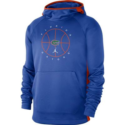 Florida Men's Jordan Brand Spotlight Basketball Hoody
