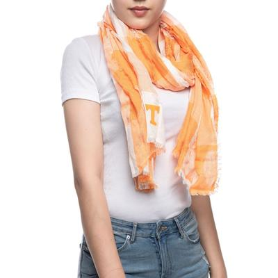 Tennessee Vols Buffalo Check Scarf