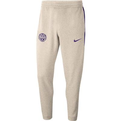 LSU Men's Nike Spotlight Dri-Fit Sweatpants