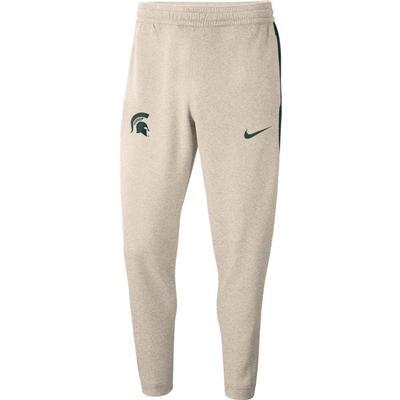 Michigan State Men's Nike Spotlight Dri-Fit Sweatpants