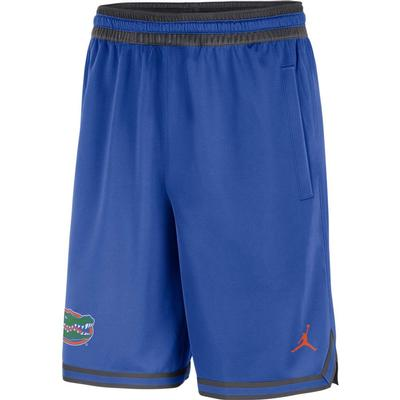 Florida Jordan Brand Men's Dri-Fit DNA Shorts