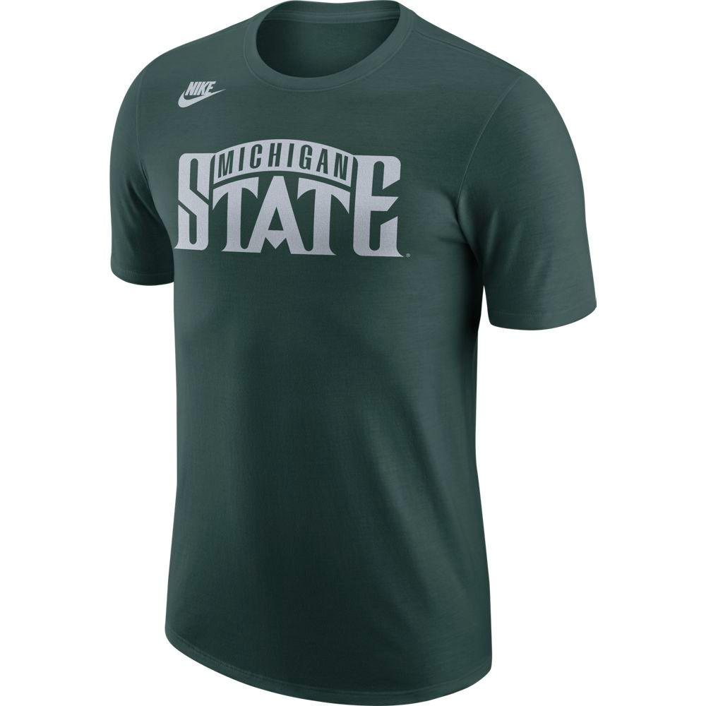 Michigan State Nike Men's Retro Short Sleeve Tee