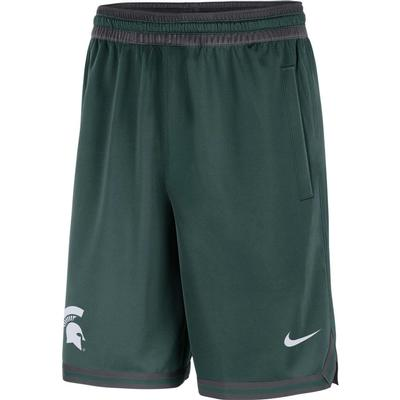 Michigan State Nike Men's Dri-Fit DNA Shorts