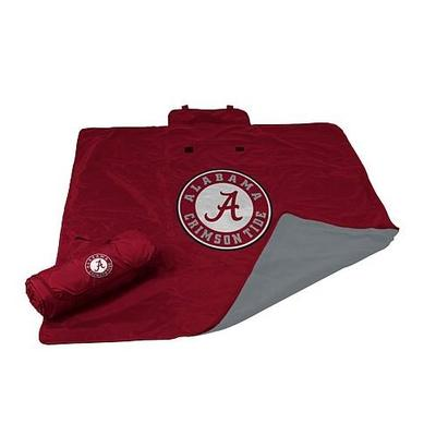 Alabama All Weather Blanket