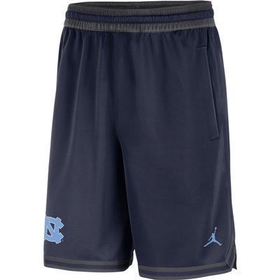 UNC Jordan Brand Men's Dri-Fit DNA Shorts